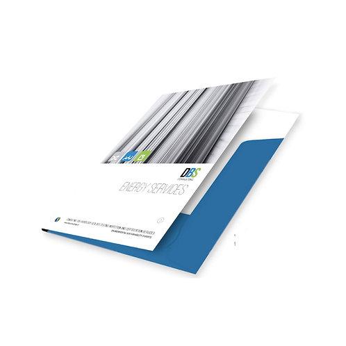 Presentation Folders (Offset, 2-s)