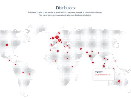 Bullguard - Authorised Distributor
