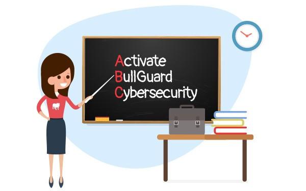 Bullguard Cybersecurity