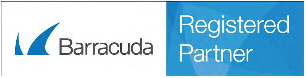 Barracuda - Registered Partner