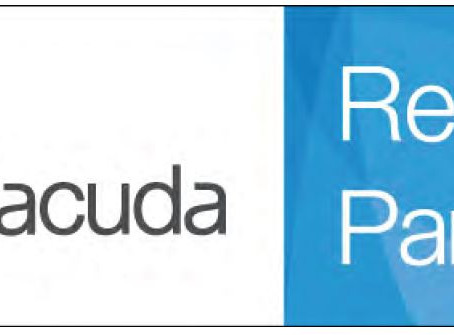 Ace® partners with Barracuda Networks