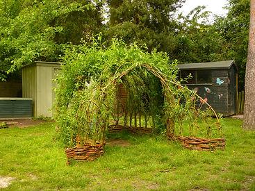 living willow rougham school suffolk