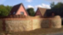 woven worlds website graham north, flint work, flint repair, flint service,  garden ideas, natural garden ideas, flint man anglia, flint suffolk, flint norfolk