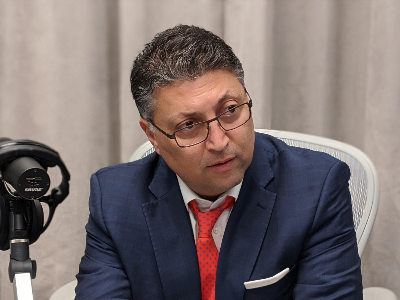 Ep 15 - ANTITRUST, CONSUMER PROTECTION, AND PRIVACY | Guest: Assistant Attorney General Makan Delrahim