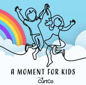 A Moment for Kids