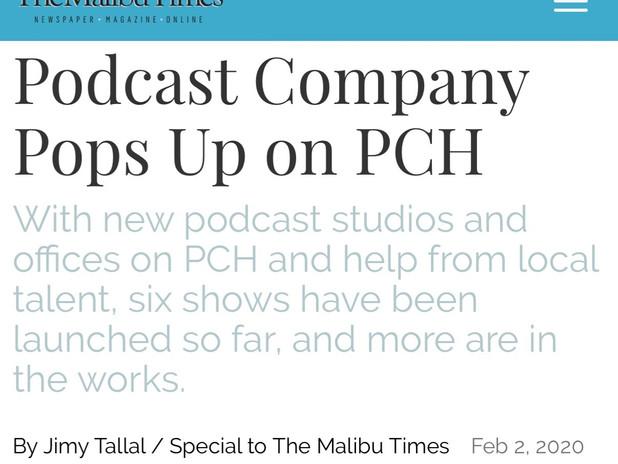 The Malibu Times 2/20/20
