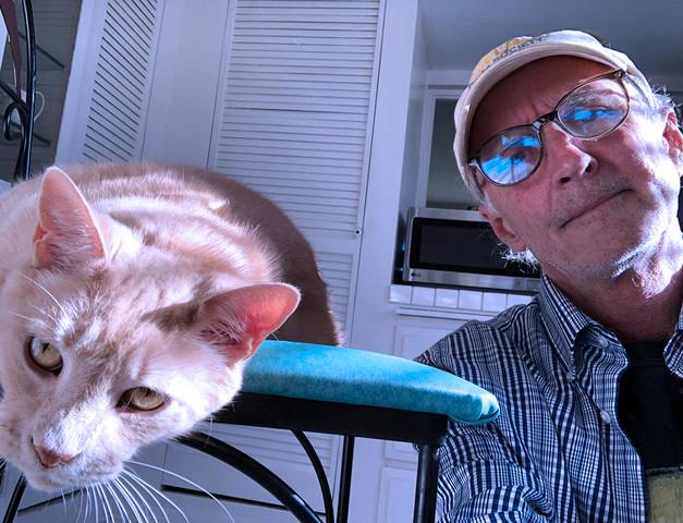 Mike Thomas / Senior Producer