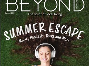 Beyond the Acorn 7/1/20