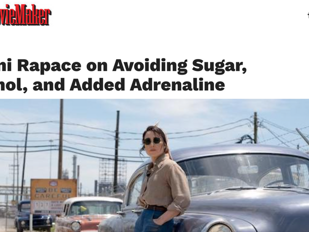 MovieMaker Magazine 9/15/20