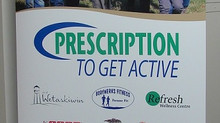 Doctors are Writing Prescriptions to Get Active