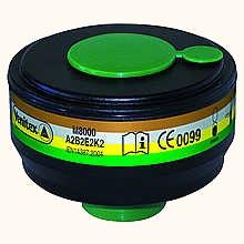 Filtro ABEK2P3 M800