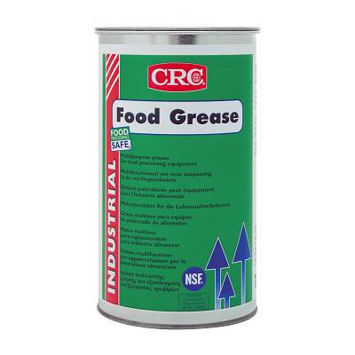Grasa Alimentaria Fps CRC