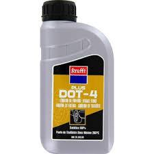 Liquido de Frenos DOT-4