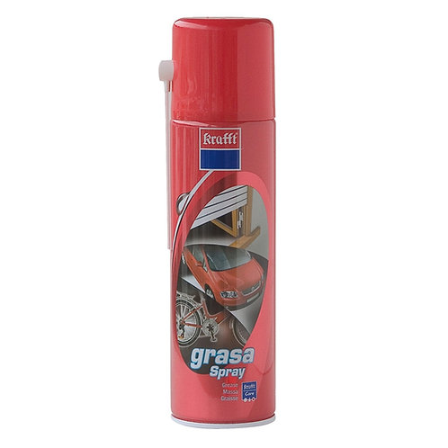 Grasa en Spray