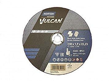Disco Corte para Metal-Inox