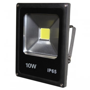 PROYECTOR DE LED EXTRAPLANO 10 W