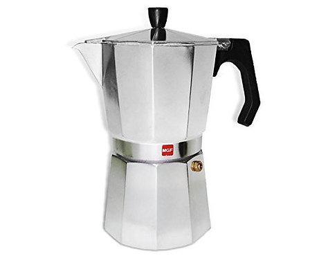 Cafetera Kenia