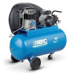 Compresor Abac 200 litros