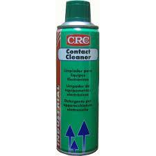 Limpiador de Contactos CRC