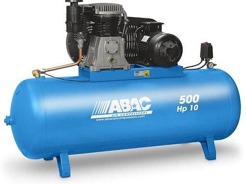 Compresor Abac 500 Litros
