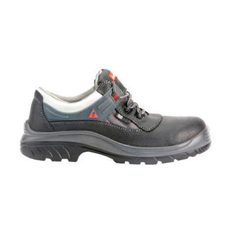 Zapato Seguridad Agil Piel