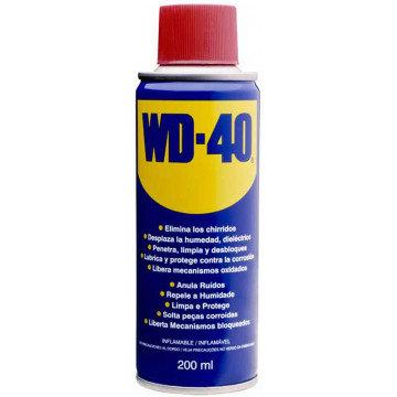 Lubricante en Spray WD-40