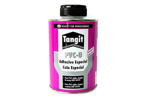 Adhesivo Pvc con Pincel Tangit