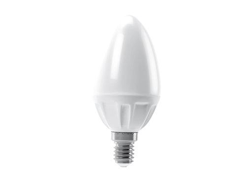Lámpara Vela Led