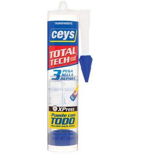 Ceys Total Tech Transparente