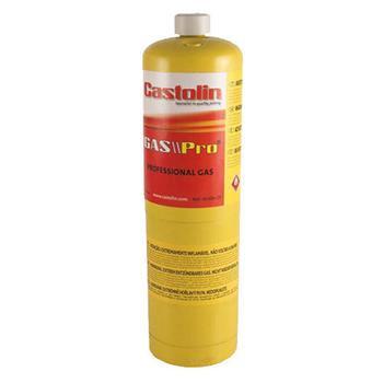 Botella de Gas Pro
