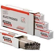 Electrodos Lincoln para Acero Inox