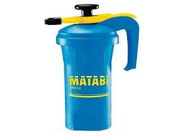 Pulverizador Style Matabi
