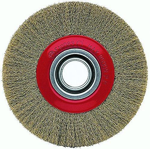 Cepillo Circular Metal