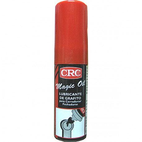 Aceite Mágico CRC