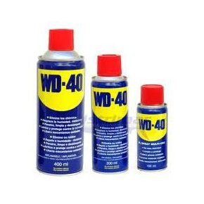 ACEITE LUBRICANTE WD-40 400 GM.
