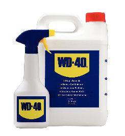 Aceite con Aplicador WD-40