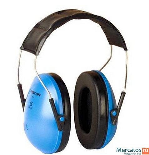 Auricular Peltor H4