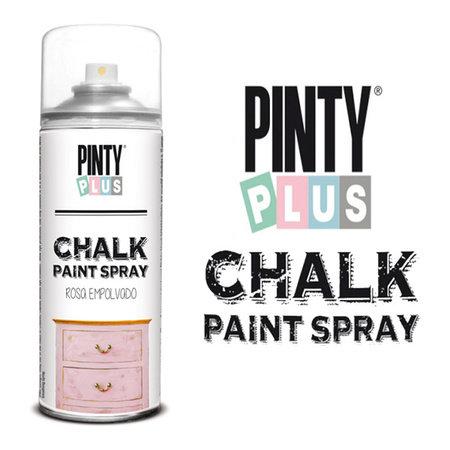 Pintura Spray Tiza