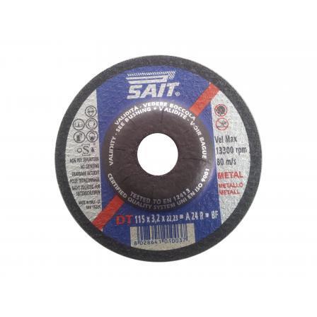 Disco Corte para Metal