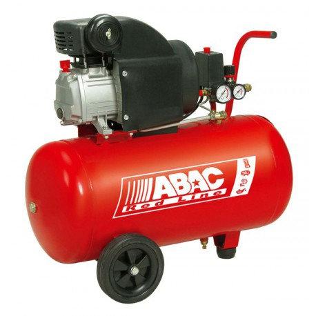Compresor Abac 50 litros