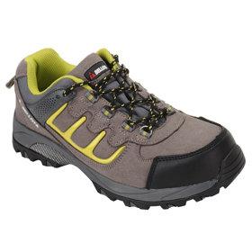 Zapato Run Gris