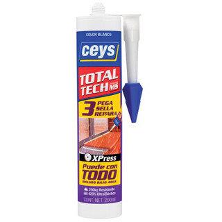 Ceys Total Tech Blanco