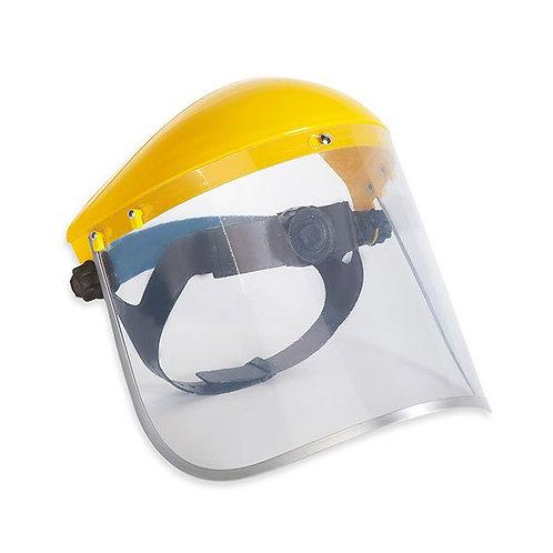 Pantalla Facial PVC
