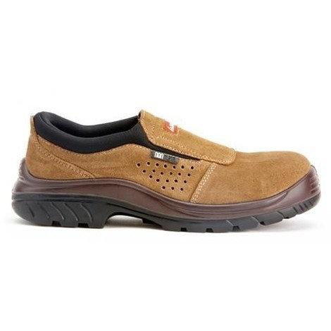 Zapato Easy Afelpado