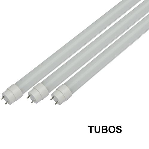 TUBO FLUORESCENTE LED 60 CM 8 W