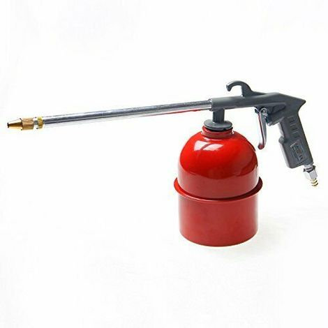 Pistola Petrolear Abac
