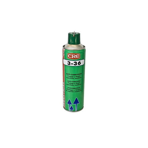 Anti-Corrosion 3-36