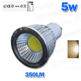 DICROICA LED 5 W