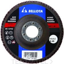 Disco Lamina 50511 BELLOTA
