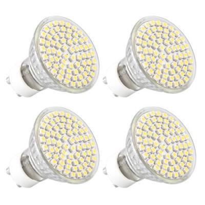 LAMPARA DICROICA LED  3 W  GU-1